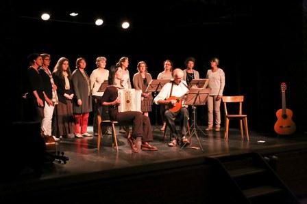 Voix nomades