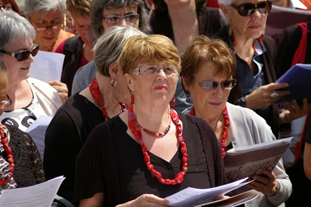 Chant commun